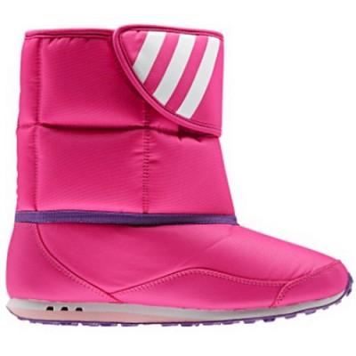Детски Апрески Adidas Seneo Snowstripes К F38854