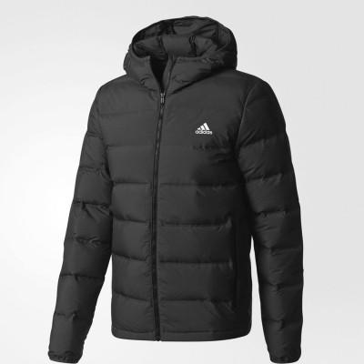 Мъжко Пухено Яке Adidas Helionic HO BQ2001