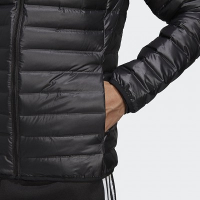 Мъжко Пухено Яке Adidas Varilite Down BS1588