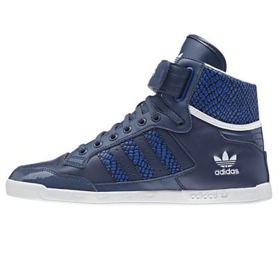 Дамски Кецове Adidas Centenia Hi W M20745