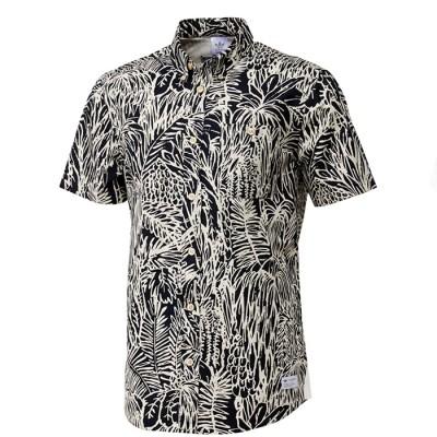 Мъжка Риза Adidas SS Graphic F50190
