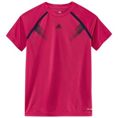 Детска Тениска Adidas Samba CL Tee Y F81795