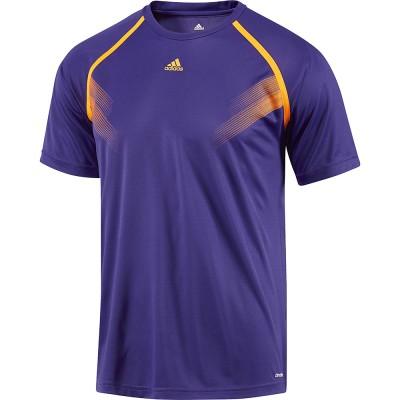 Мъжка Тениска Adidas Samba CL Tee Y F81797