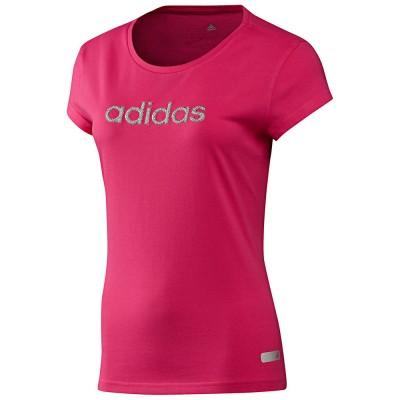Дамска Тениска Adidas GLAM TEE Z33210