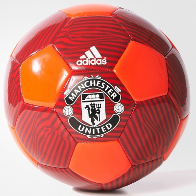 Футболна Топка Adidas MUFC AC2401
