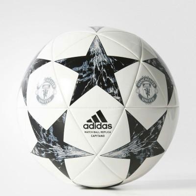 Футболна Топка Adidas Finale 17 MUFC PT BS3475