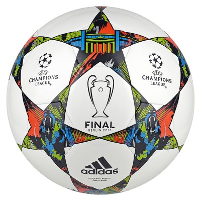 Adidas Champions League Final Berlin 2015 M36921