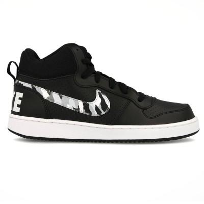 Nike Court Borough Mid GS 839977-008