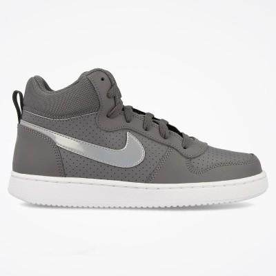Nike Court Borough Mid GS 845107-005