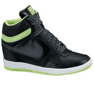 Nike Force Sky High PRM 644413-004