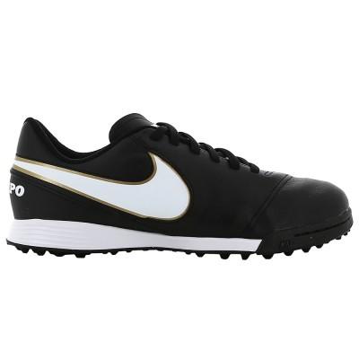Nike Jr. Tiempo X Legend VI (TF) 819191-010