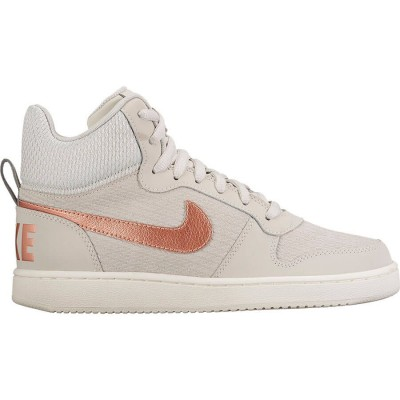 Nike Court Borough Mid Prem 844907-003