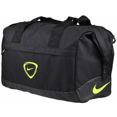Сак Nike Shield Compact Duffel Black Volt BA4690-071